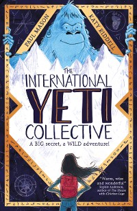 Cover The International Yeti Collective