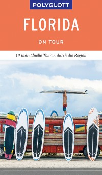 Cover POLYGLOTT on tour Reiseführer Florida