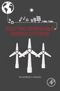 Cover Electric Renewable Energy Systems