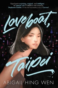 Cover Loveboat, Taipei