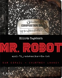 Cover Mr. Robot: Red Wheelbarrow