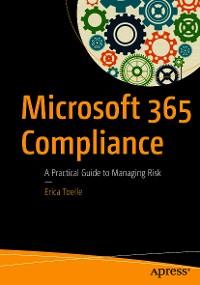 Cover Microsoft 365 Compliance