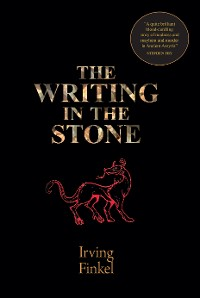 Cover The Writing In The Stone