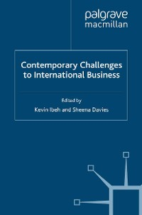 Cover Contemporary Challenges to International Business