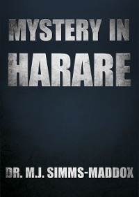 Cover Mystery in Harare