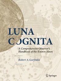 Cover Luna Cognita