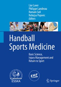 Cover Handball Sports Medicine