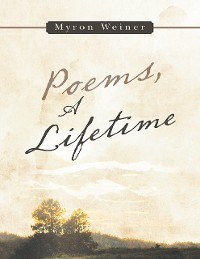 Cover Poems, a Lifetime