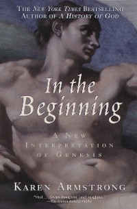 Cover In the Beginning