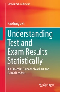 Cover Understanding Test and Exam Results Statistically