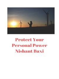 Cover Protect Your Personal Power