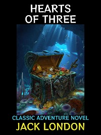 Cover Hearts of Three