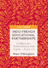 Cover Indo-French Educational Partnerships