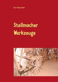 Cover Stellmacher Werkzeuge