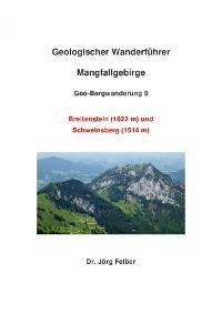Cover Geo-Bergwanderung 9 Breitenstein und Schweinsberg