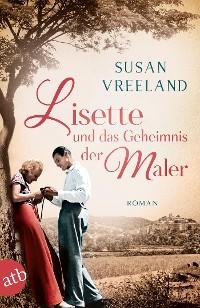 Cover Lisette und das Geheimnis der Maler