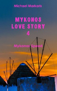 Cover Mykonos Love Story 4