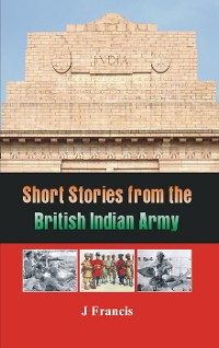 Cover Short Stories from the British Indian Army