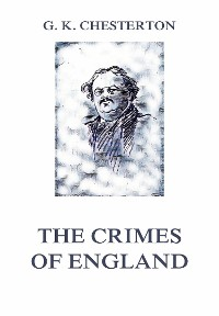 Cover The Crimes of England