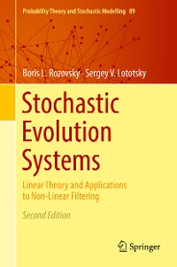 Cover Stochastic Evolution Systems