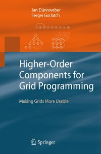 Cover Higher-Order Components for Grid Programming