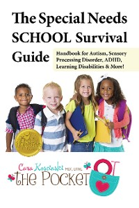 Cover The Special Needs SCHOOL Survival Guide