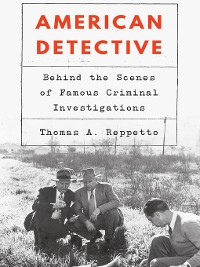 Cover American Detective