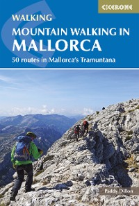 Cover Mountain Walking in Mallorca