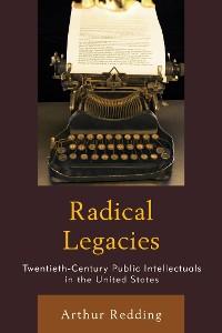 Cover Radical Legacies