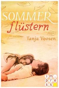 Cover Sommerflüstern