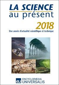 Cover La Science au présent 2018