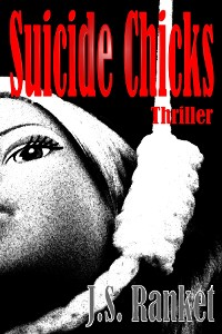 Cover Suicide Chicks