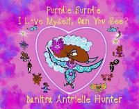 Cover Purrdie Burrdie I Love Myself, Can You See?