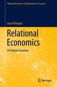 Cover Relational Economics