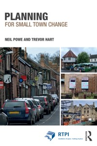 Cover Planning for Small Town Change