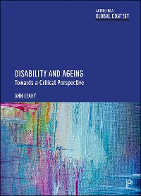 Cover Disability and Ageing