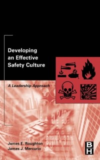 Cover Developing an Effective Safety Culture