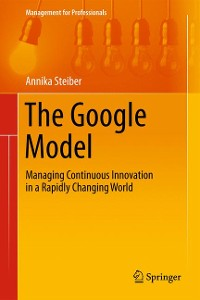 Cover The Google Model
