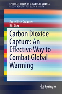 Cover Carbon Dioxide Capture: An Effective Way to Combat Global Warming