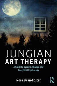 Cover Jungian Art Therapy