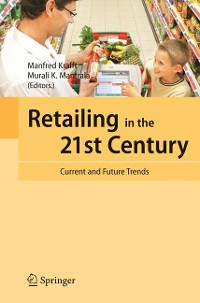 Cover Retailing in the 21st Century