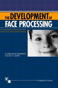 Cover The Development of Face Processing