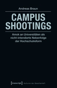 Cover Campus Shootings