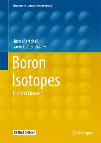 Cover Boron Isotopes