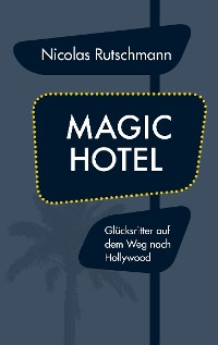 Cover Magic Hotel