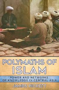 Cover Polymaths of Islam