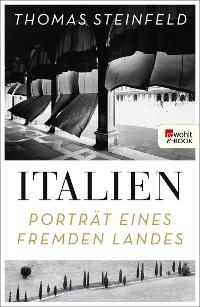 Cover Italien