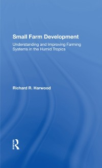 Cover Small Farm Development