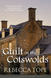 Cover Guilt in the Cotswolds