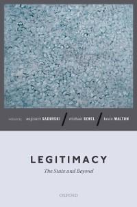 Cover Legitimacy